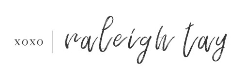 Everyday Raleigh Tay Signature_Vertical
