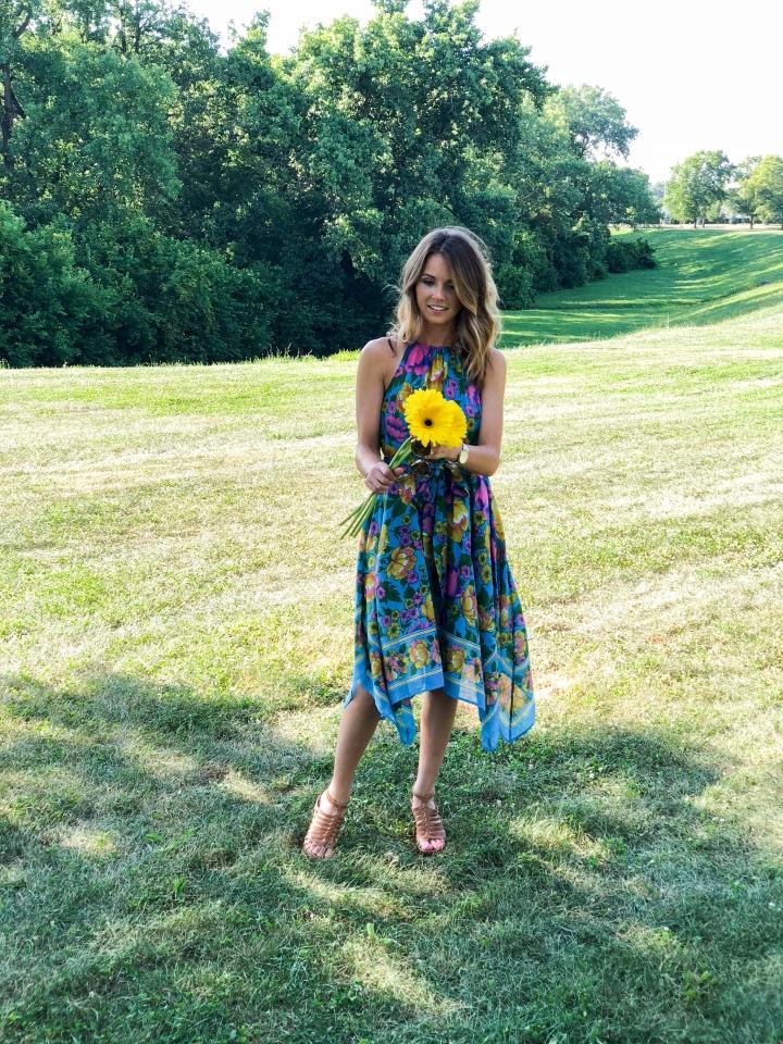 Floral Birthday Dress-24