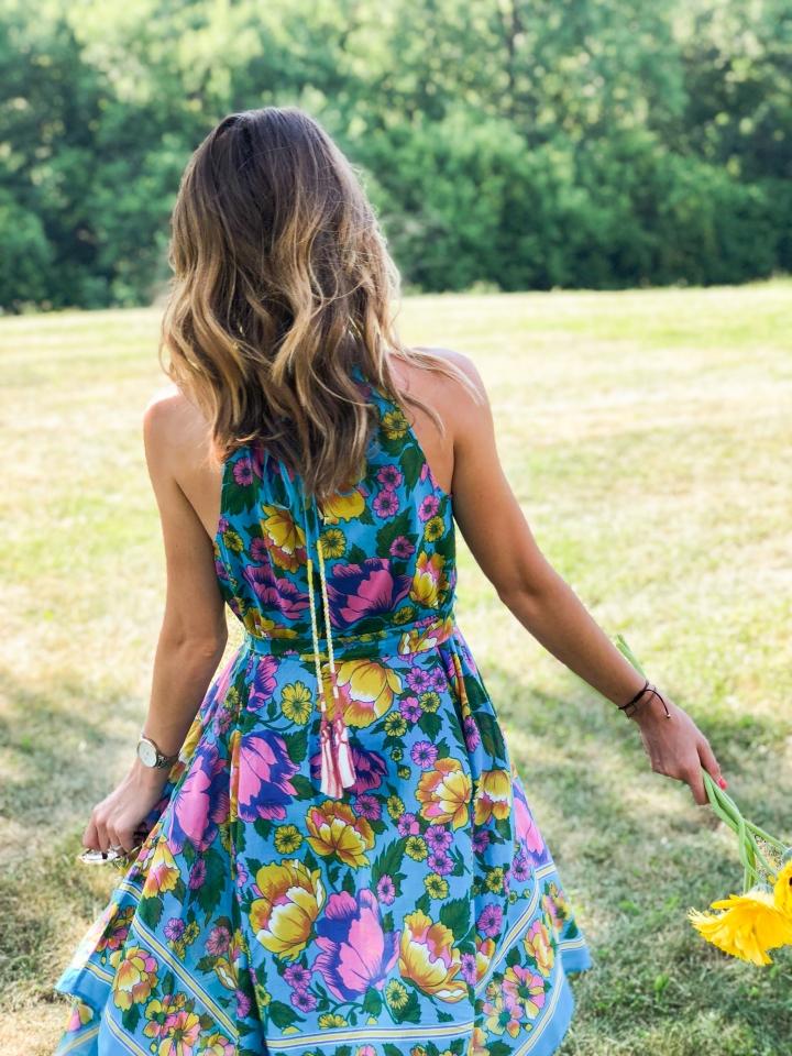 Floral Birthday Dress-30